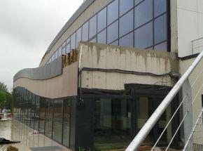Centre aquatique - Tain l'Hermitage